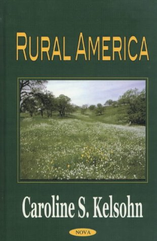 Rural America (Hardback)