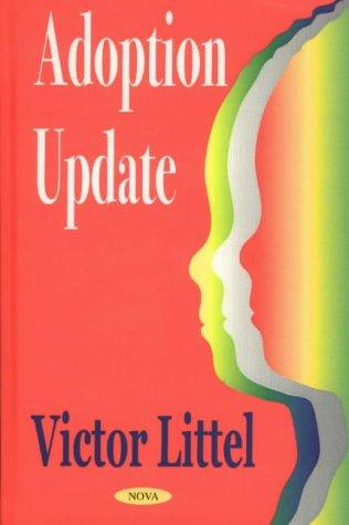 Adoption Update: Victor Littel
