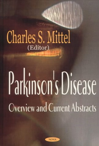 9781590335055: Parkinson's Disease: Overview and Current Abstracts