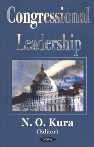 Congressional Leadership (Hardback): Nicholas O. Kura