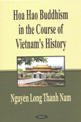 9781590337561: Hoa Hao Buddhism in the Course of Vietnam's History