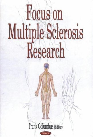 9781590339855: Focus On Multiple Sclerosis Research