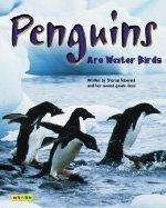 Penguins Are Waterbirds: Sharon Taberski, Sylvia James