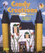 9781590340417: Candy creations from the Candy Queen
