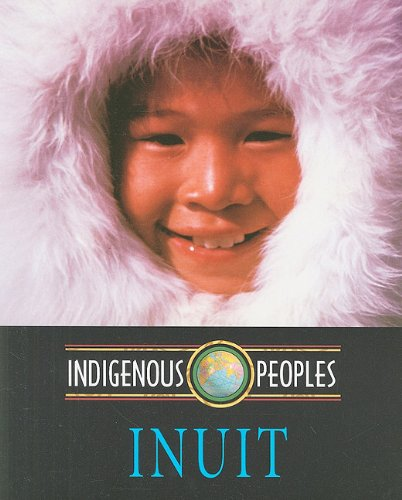 9781590361573: Inuit (Indigenous Peoples)