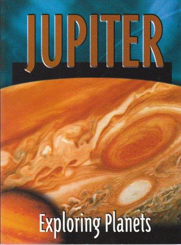 Exploring Planets: Jupiter: n/a