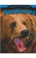 9781590362419: Omnivores (NATURE'S FOOD CHAIN)