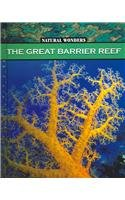 9781590362723: The Great Barrier Reef: The Largest Coral Reef in the World (NATURAL WONDERS)