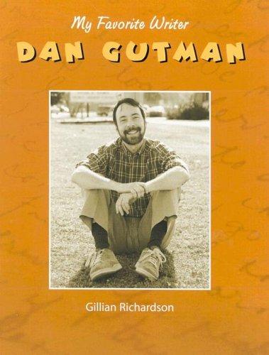 Dan Gutman: My Favorite Writer: Gillian Richardson