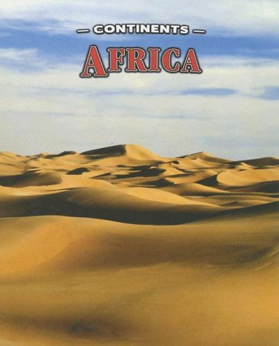 Africa (Continents): Aspen-Baxter, Linda