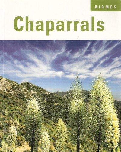 9781590364390: Chaparral (Biomes)