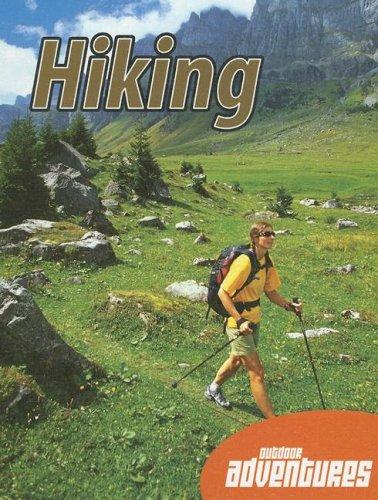 Hiking (Outdoor Adventures): Richardson, Gillian