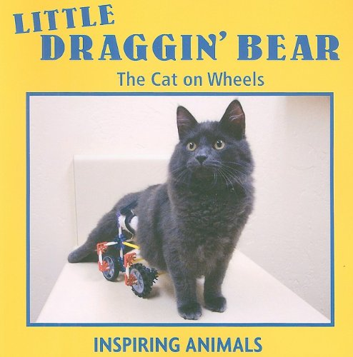 9781590368619: Little Draggin' Bear (Inspiring Animals)