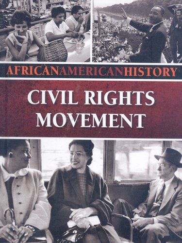 9781590368824: Civil Rights Movement: African American History