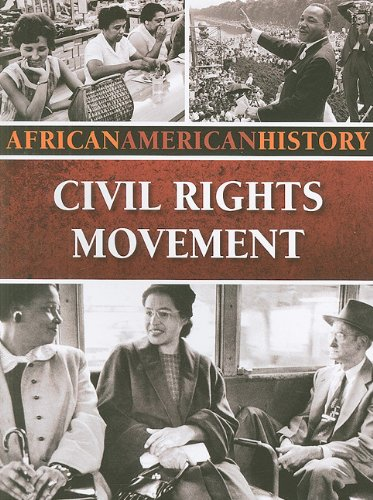 9781590368831: The Civil Rights Movement (African American History)