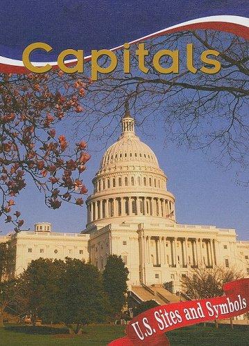 Capitals (U. S. Sites and Symbols): Jennifer Hurtig