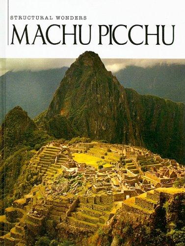 Machu Picchu: Richardson, Gillian