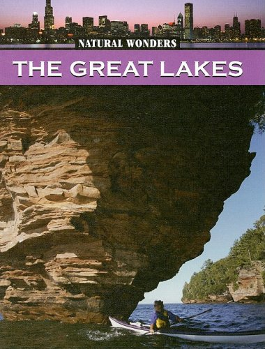 9781590369449: The Great Lakes: The Largest Group of Lakes in the World (Natural Wonders)