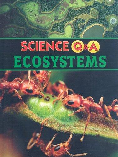 Ecosystems (Science Q & A): Gillian Richardson