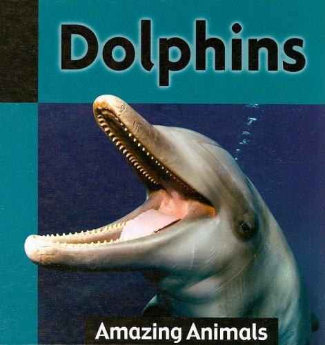 9781590369586: Dolphins (Amazing Animals)