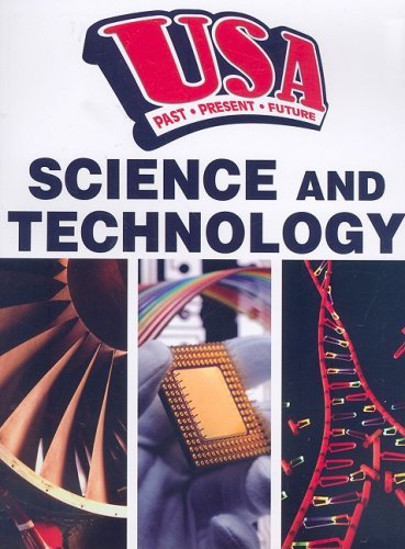 Science and Technology (USA Past, Present, Future): Craats, Rennay