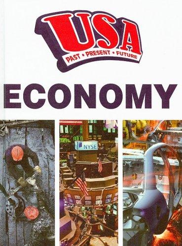 Economy (USA Past, Present, Future): Craats, Rennay