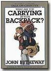 9781590381649: What Are You Carrying in Your Backpack - Audio CD