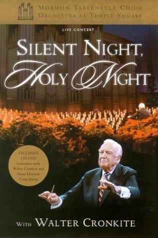 Silent Night, Holy Night: Deseret