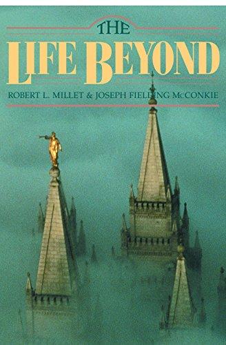 9781590382561: The Life Beyond