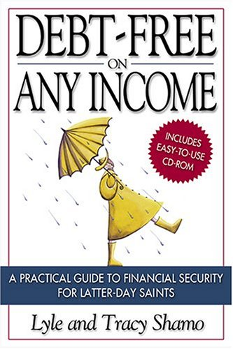 9781590382745: Debt-Free on Any Income