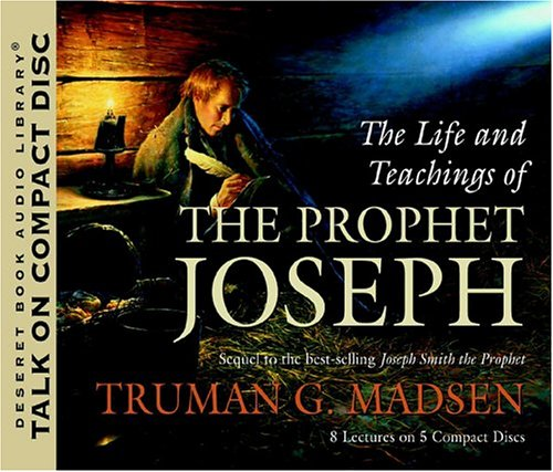 9781590382752: The Life and Teachings of the Prophet Joseph