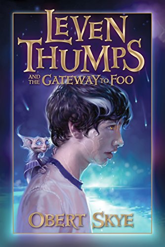 9781590383698: Leven Thumps And The Gateway To Foo