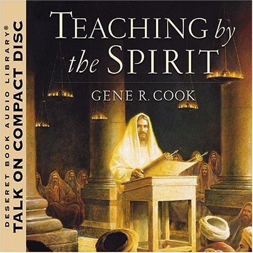 9781590383902: Teaching by the Spirit
