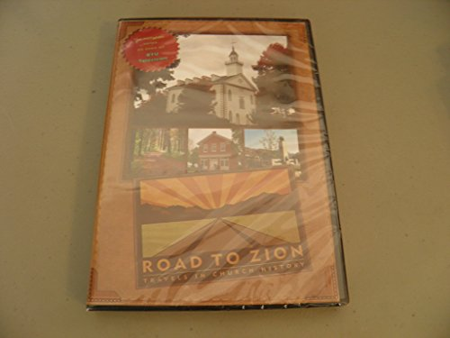 9781590384558: Road to Zion Travels in Church History