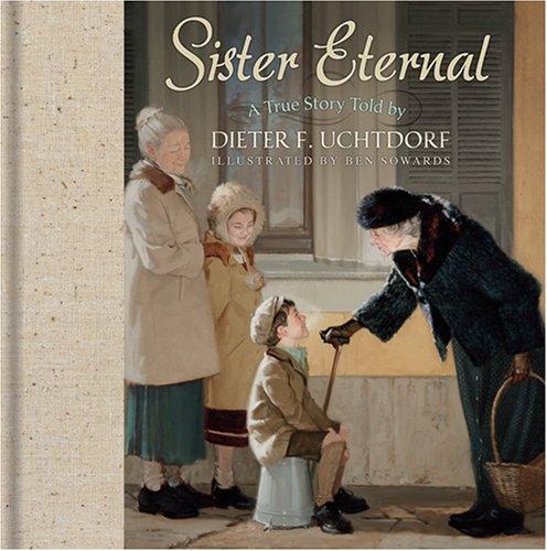 9781590385357: Sister Eternal