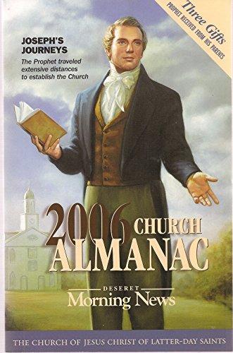 9781590385562: 2006 Church Almanac