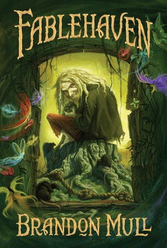 9781590385814: Fablehaven
