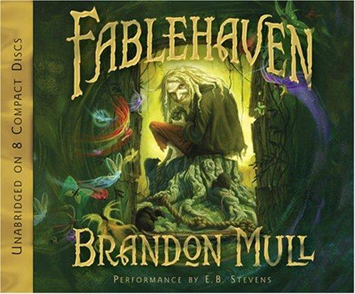 Fablehaven: Mull, Brandon
