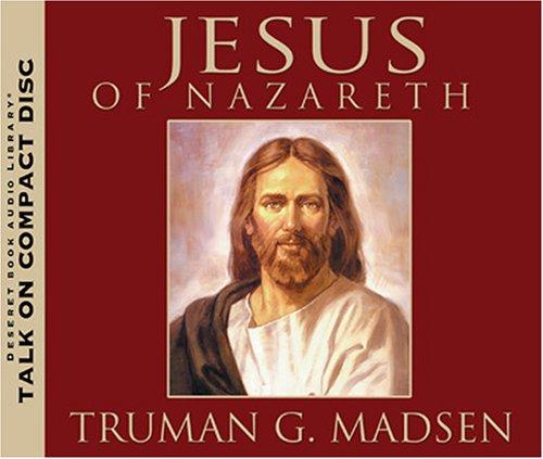 9781590386392: Jesus of Nazareth