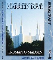 9781590386569: The Awesome Power of Married Love