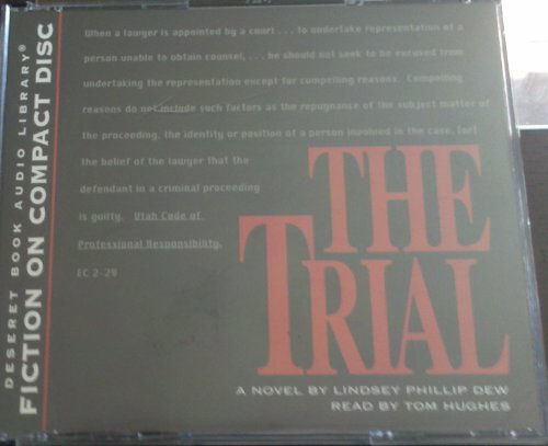 9781590386606: The Trial