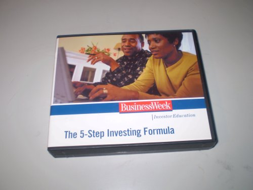 9781590387283: Business Week The 5-Step Investing Formula