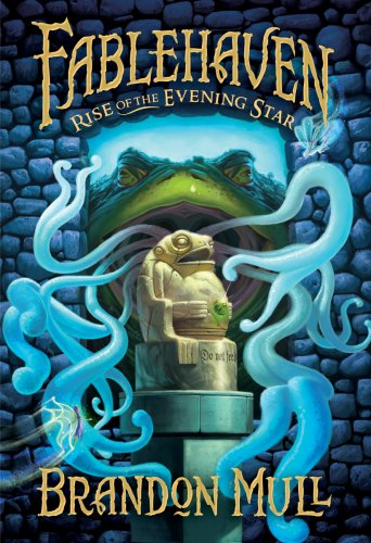 9781590387429: FABLEHAVEN BK02 RISE OF THE EV: Rise of the Evening Star