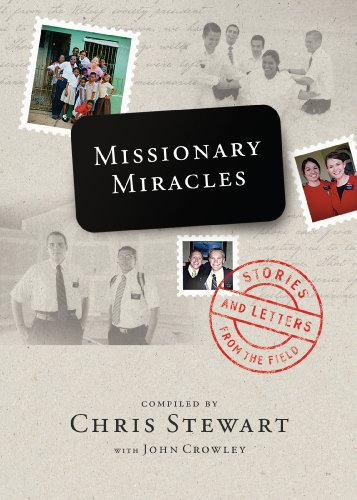 9781590387498: Missionary Miracles: Stories and Letters from the Field