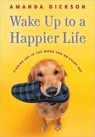 9781590387849: Wake Up to a Happier Life: Finding Joy in the Work You Do Every Day