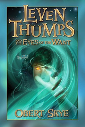 9781590388006: Leven Thumps and the Eyes of the Want