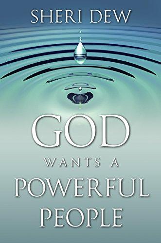 9781590388136: God Wants a Powerful People