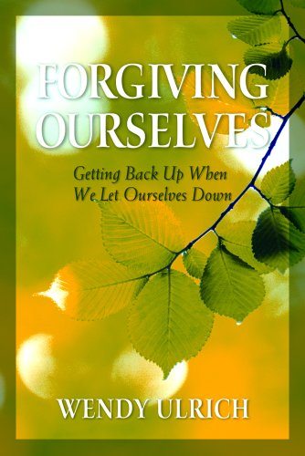 9781590388570: Forgiving Ourselves