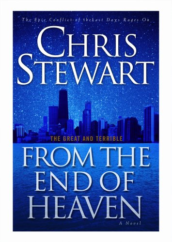 9781590388587: Great and Terrible:From the End of Heaven