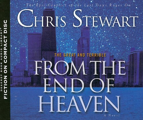 9781590388839: The Great and Terrible: From the End of Heaven